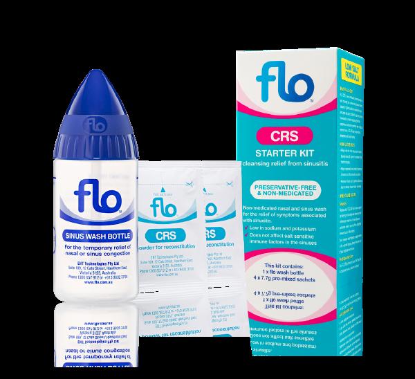 Flo CRS Starter Kit